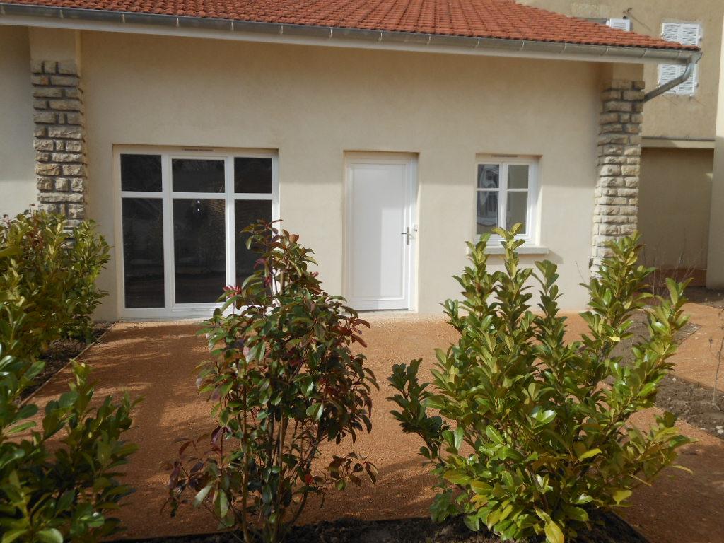 Annonce location maison bourg en bresse 01000 85 m 800 992736288017 - Maison d arret bourg en bresse ...